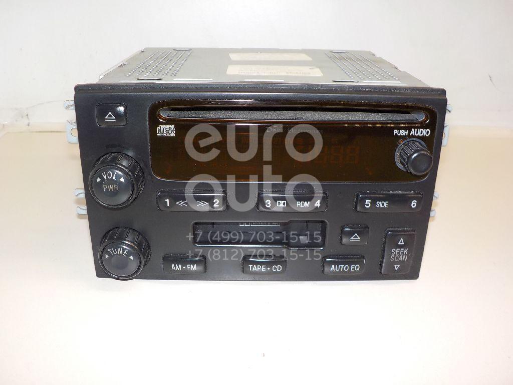 Купить Магнитола Kia Sorento 2002-2009; (961403E200)