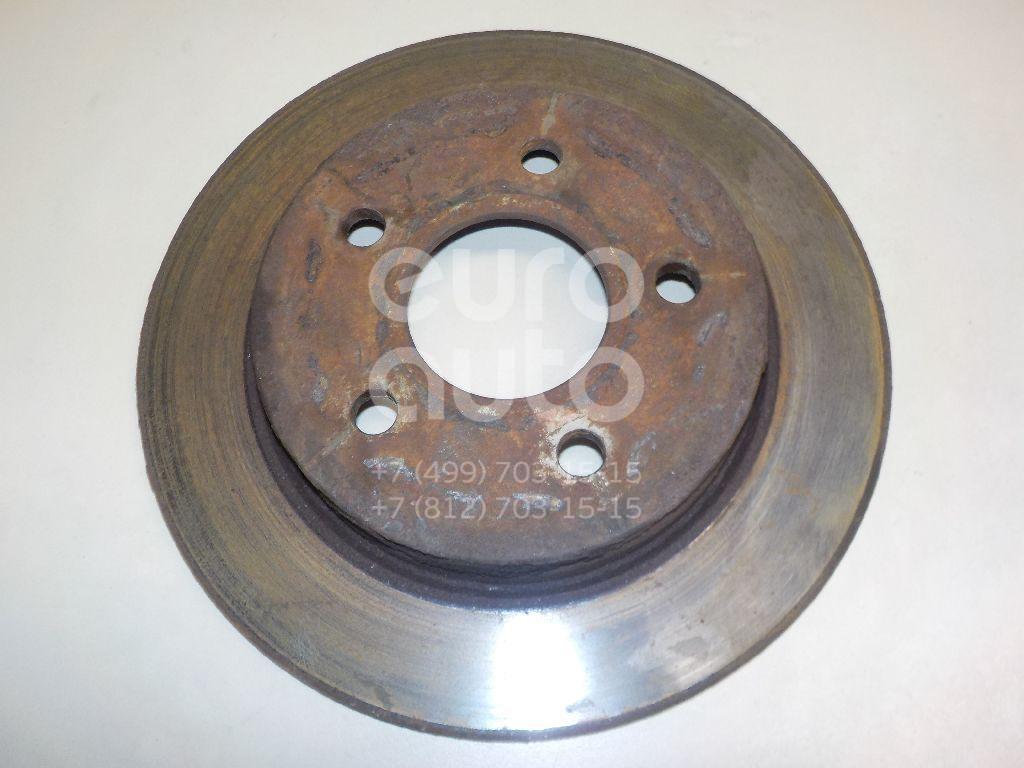 Купить Диск тормозной задний Ford Focus II 2005-2008; (1748745)