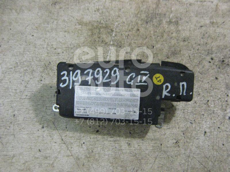 Купить Подушка безопасности боковая (в сиденье) VW Golf IV/Bora 1997-2005; (1J4880240E)