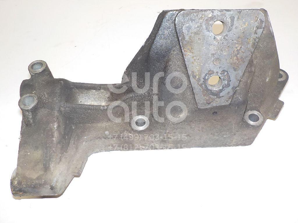 Кронштейн двигателя правый Iveco Daily 1999-2006; (500394623)  - купить со скидкой