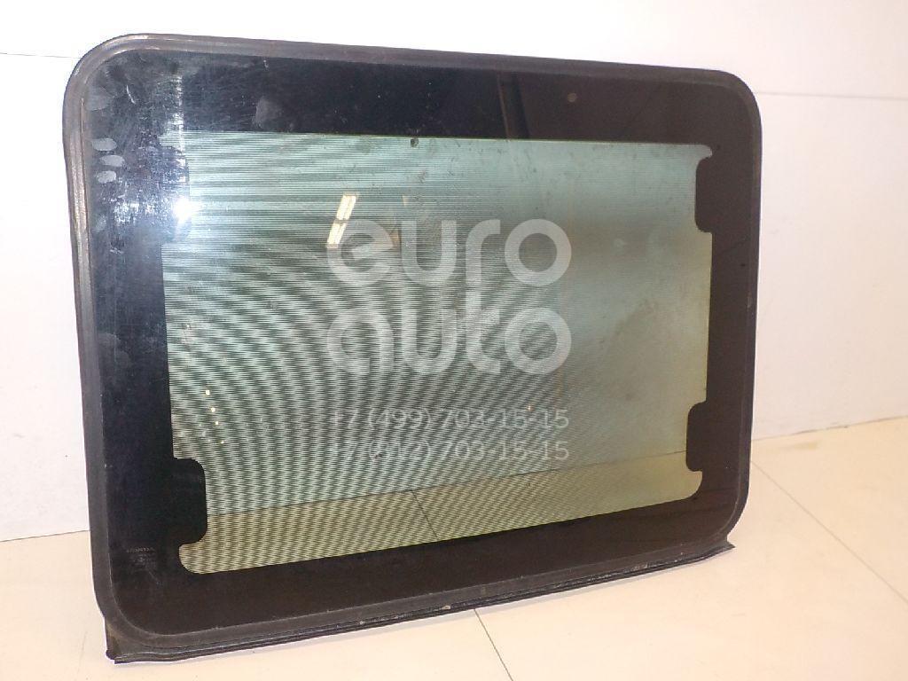 Купить Стекло люка Honda CR-V 1996-2002; (70200S10013)