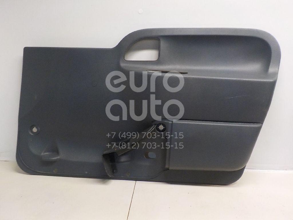 Купить Обшивка двери передней правой Renault Kangoo 1997-2003; (8200128932)