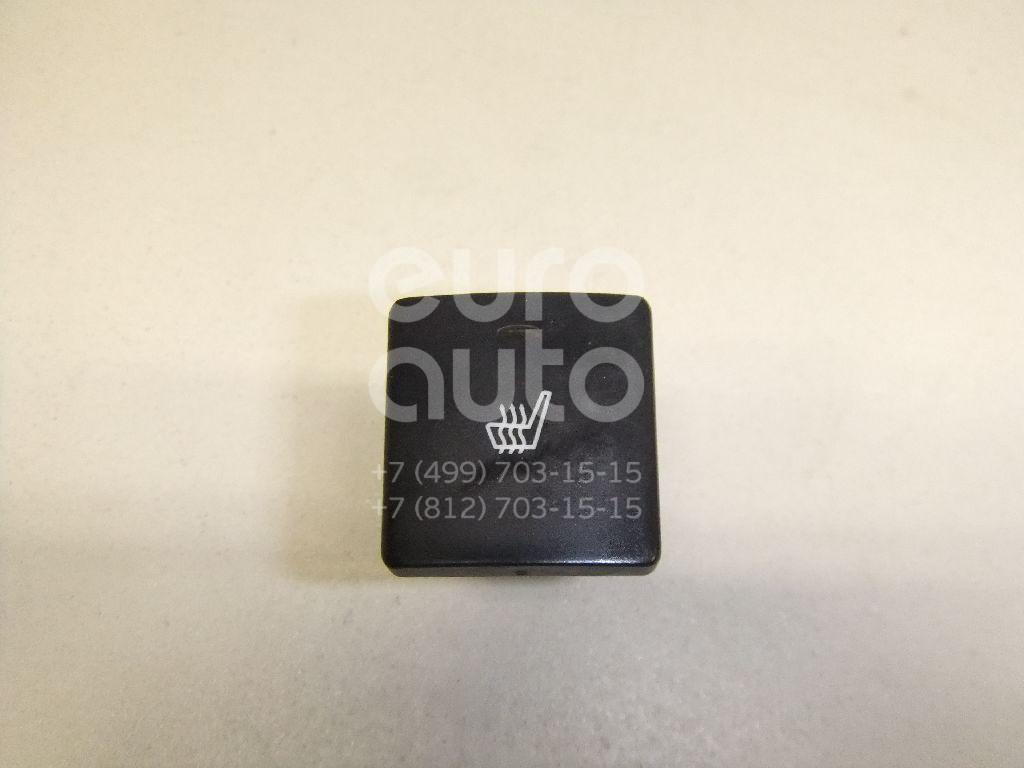 Купить Кнопка обогрева сидений Citroen C5 2004-2008; (8906GV)