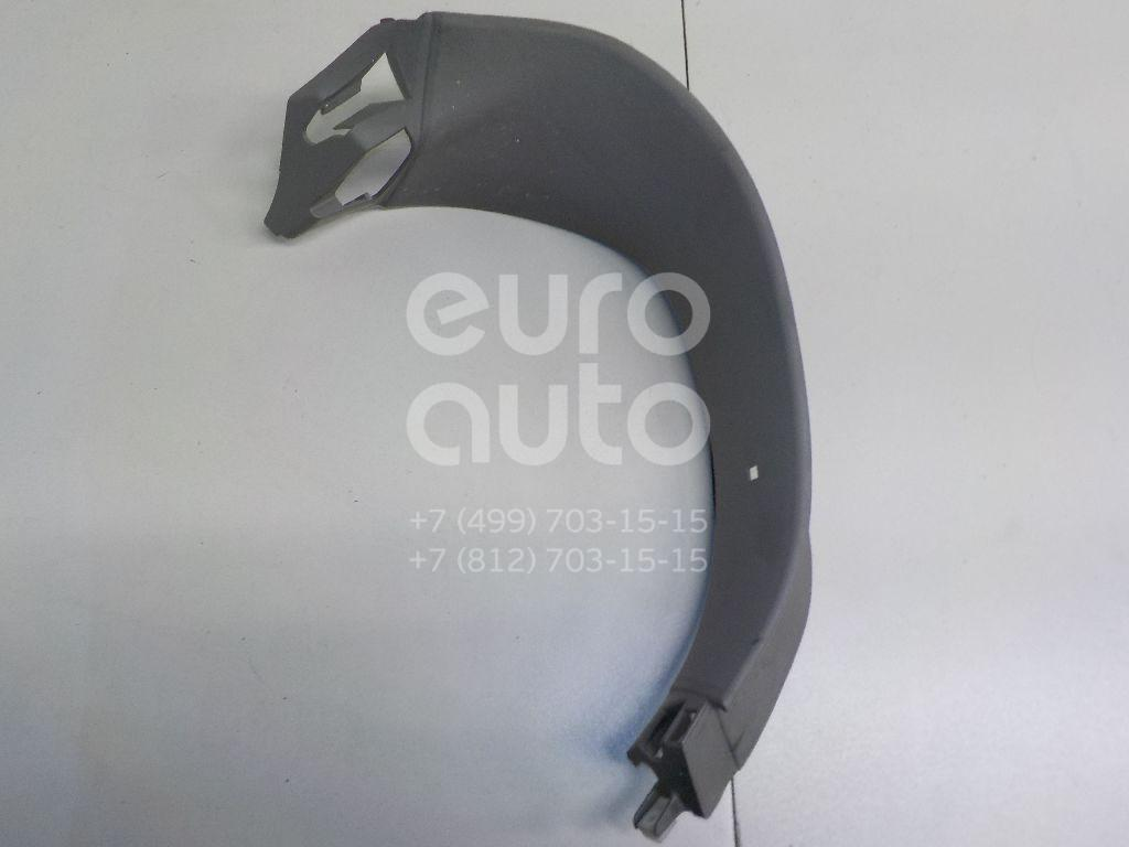 Купить Обшивка двери багажника Renault Scenic II 2003-2009; (8200248264)