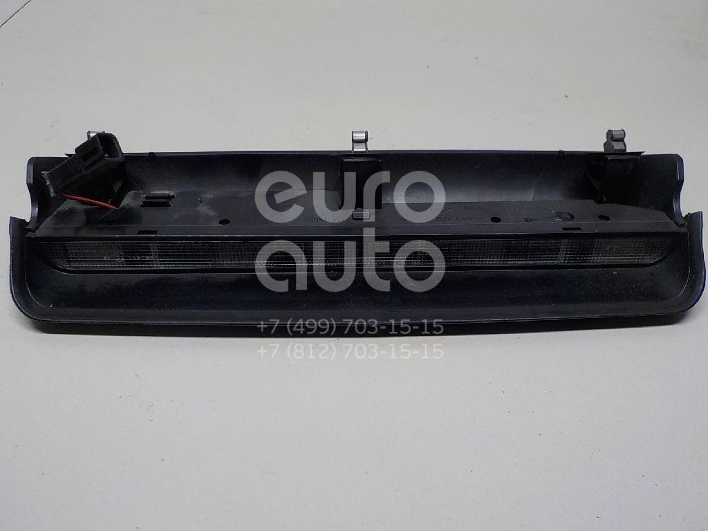 Купить Фонарь задний (стоп сигнал) Opel Corsa C 2000-2006; (1222763)