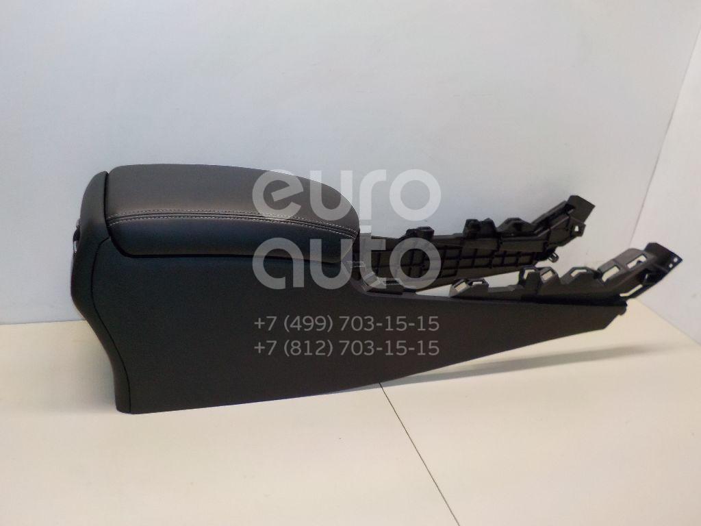 Купить Подлокотник Infiniti Q50 (V37) 2013-; (969104GA0A)