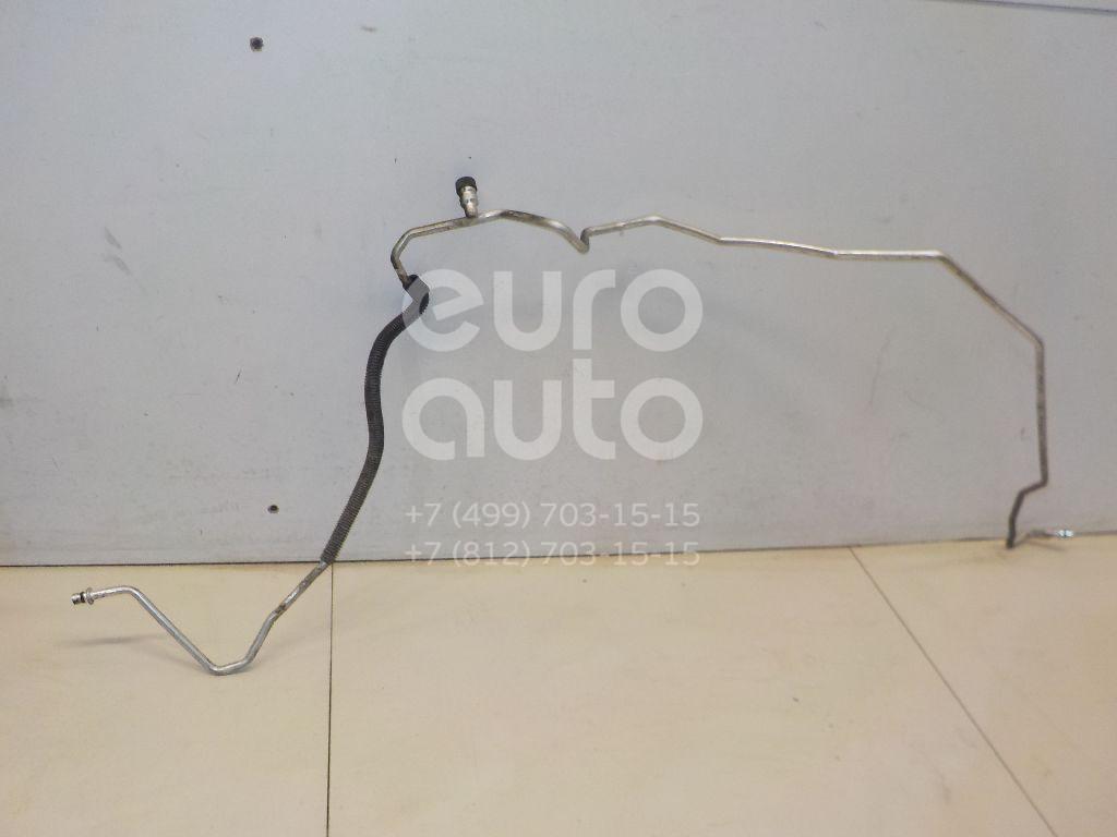 Купить Трубка кондиционера Infiniti Q50 (V37) 2013-; (924404GB0B)