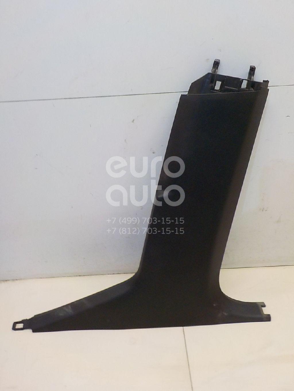 Купить Обшивка стойки Peugeot 308 I 2007-2015; (9016HH)