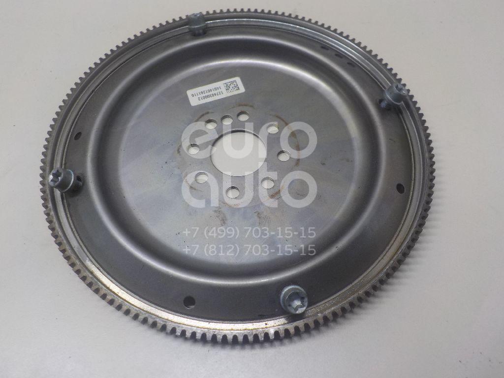 Купить Маховик Infiniti Q50 (V37) 2013-; (12331HG00C)
