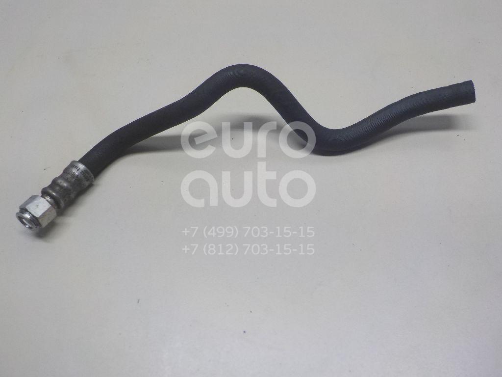 Купить Трубка масляного радиатора Infiniti Q50 (V37) 2013-; (216314GD0A)
