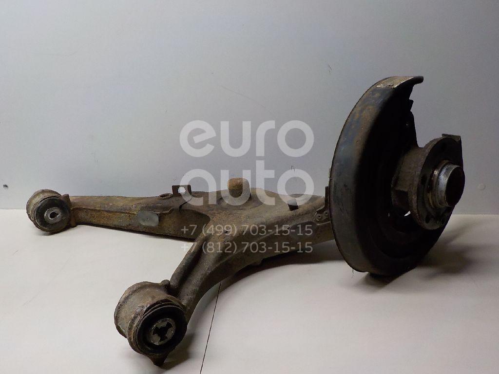 Купить Рычаг задний левый VW Transporter T5 2003-2015; (7H0501071E)