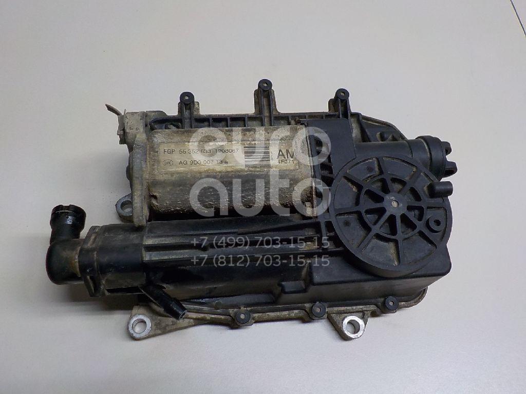 Купить Активатор сцепления (роботизированной КПП) Opel Corsa C 2000-2006; (784300)