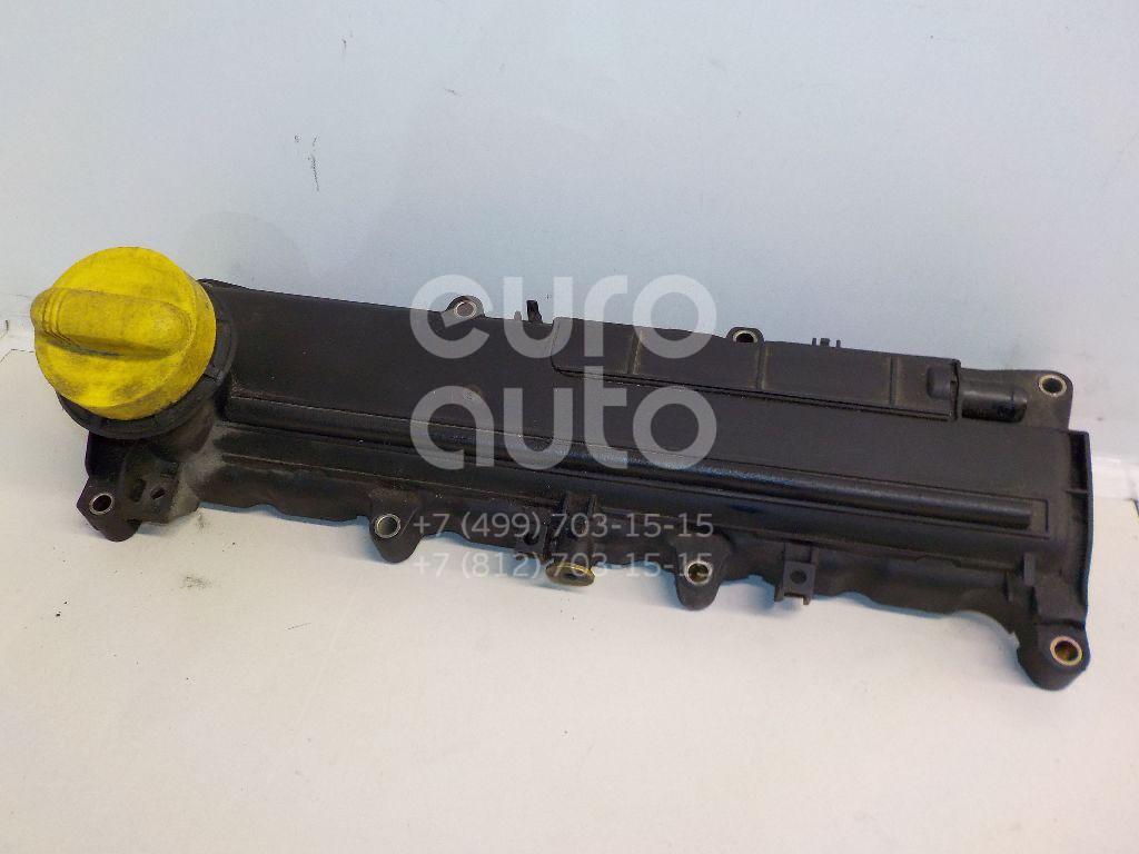 Купить Крышка головки блока (клапанная) Renault Scenic II 2003-2009; (8200379908)