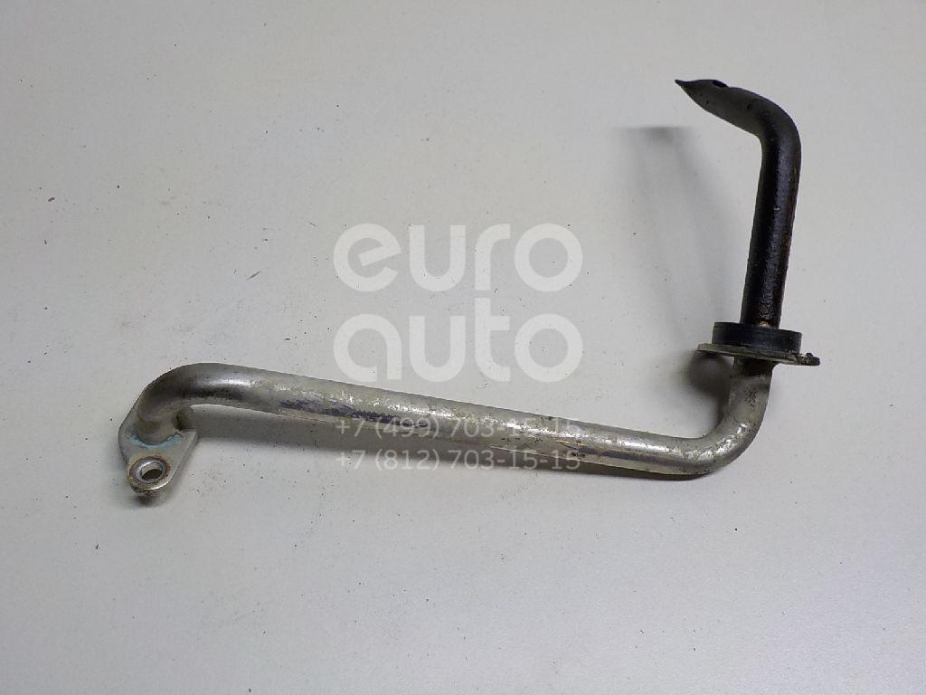 Купить Трубка системы рециркуляции (EGR) Opel Corsa C 2000-2006; (0849129)