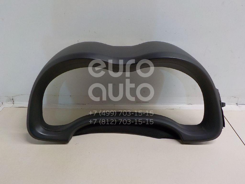 Накладка декоративная Toyota Corolla E15 2006-2013; (5541012A20B0)  - купить со скидкой