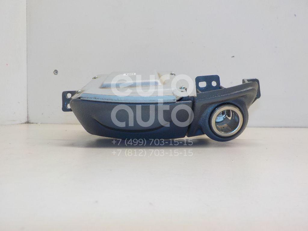 Купить Пепельница передняя Chevrolet Lacetti 2003-2013; (96615702)
