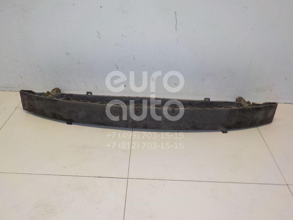 Купить Усилитель заднего бампера Mitsubishi Galant (EA) 1997-2003; (MR214896)
