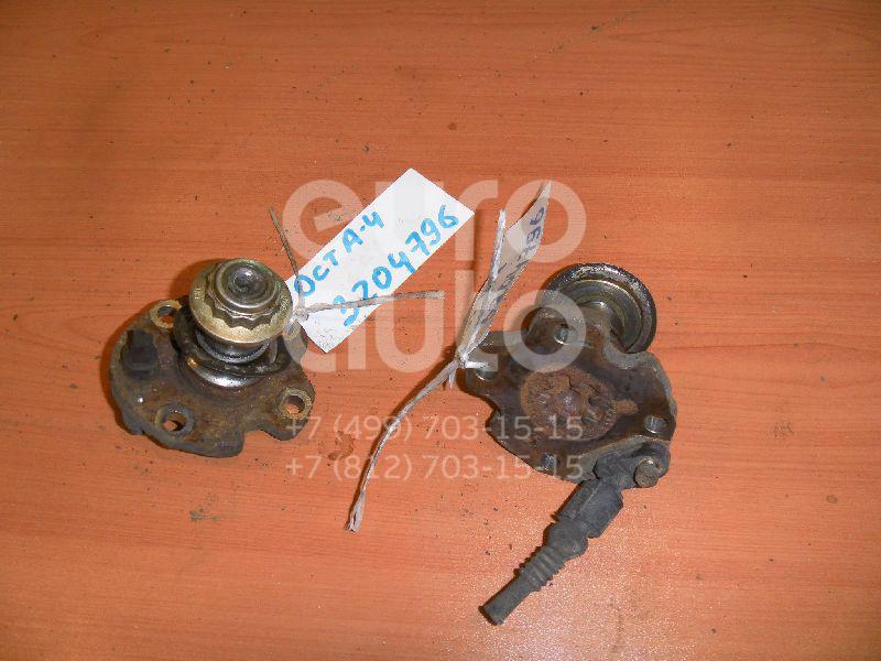 Купить Цапфа (п.з.к.) Skoda Octavia 1997-2000; (1J0501117B)
