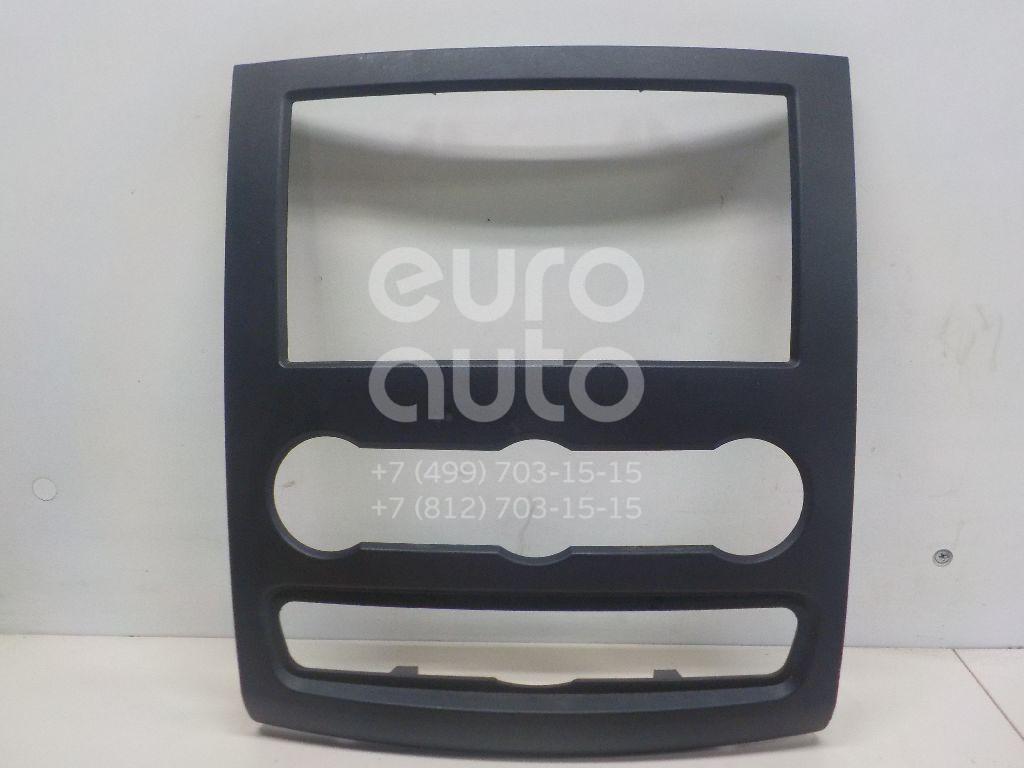 Купить Накладка декоративная VW Crafter 2006-; (9066800017)