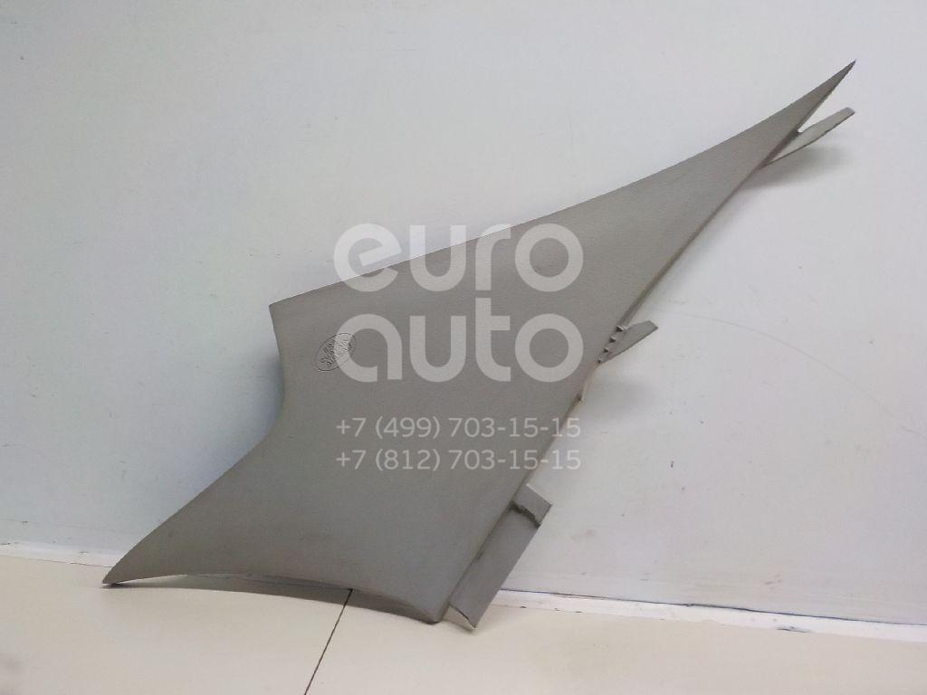 Купить Обшивка стойки Toyota Corolla E15 2006-2013; (6247012140B1)