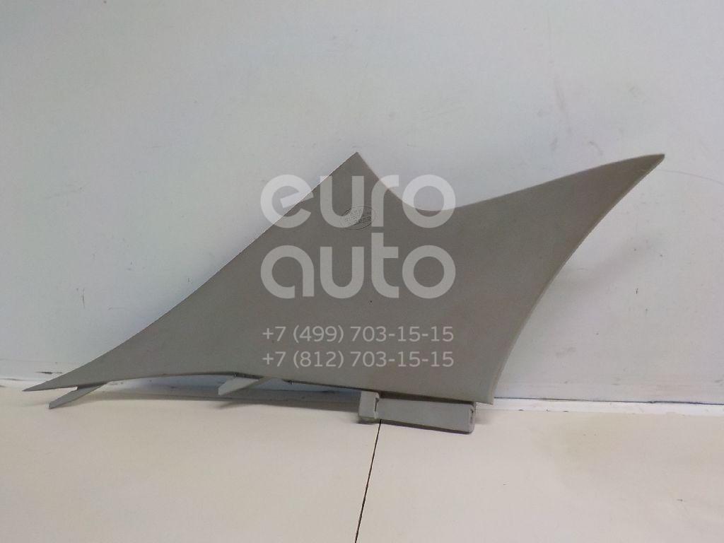 Купить Обшивка стойки Toyota Corolla E15 2006-2013; (6248012140B1)