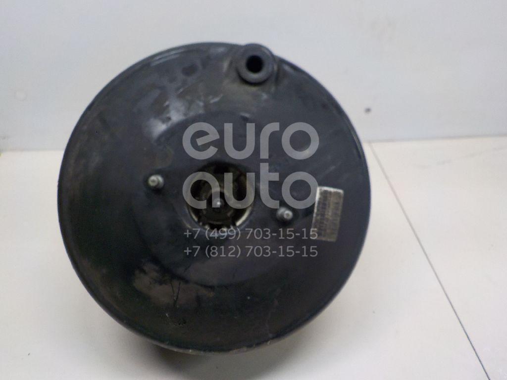Купить Усилитель тормозов вакуумный VW Crafter 2006-; (2E0612107)