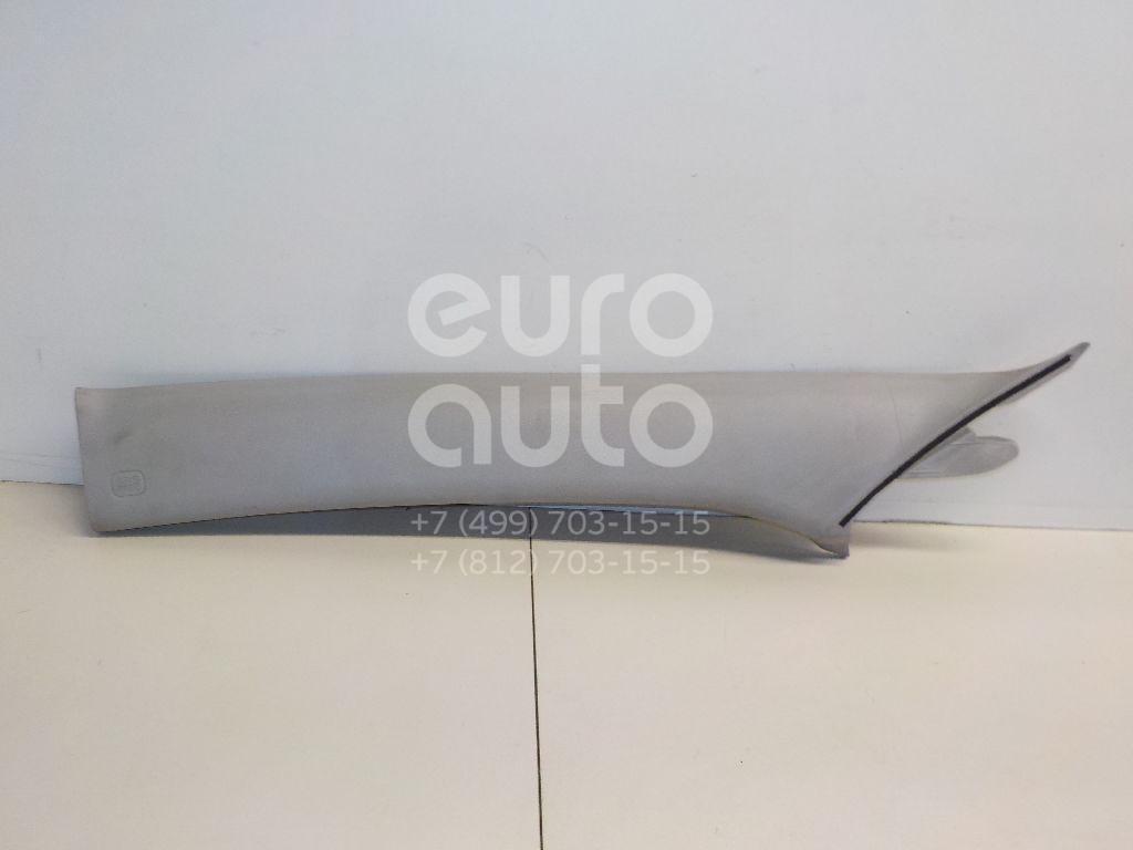 Купить Обшивка стойки Mazda Mazda 3 (BK) 2002-2009; (BP4K68170D77)