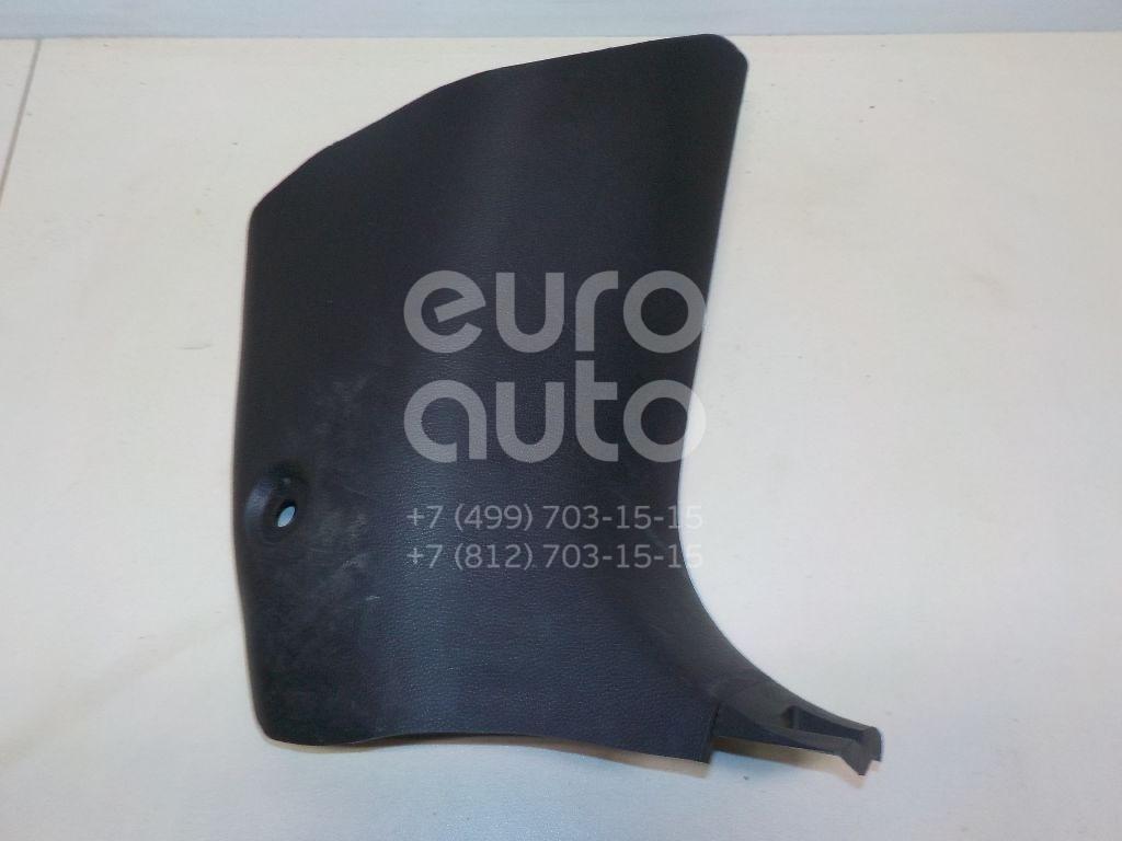 Купить Накладка порога (внутренняя) Mazda Mazda 3 (BK) 2002-2009; (BP4K68370D02)