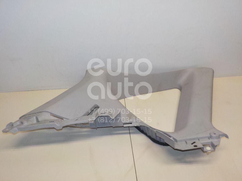 Купить Обшивка стойки Mazda Mazda 3 (BK) 2002-2009; (BP4K68260E77)
