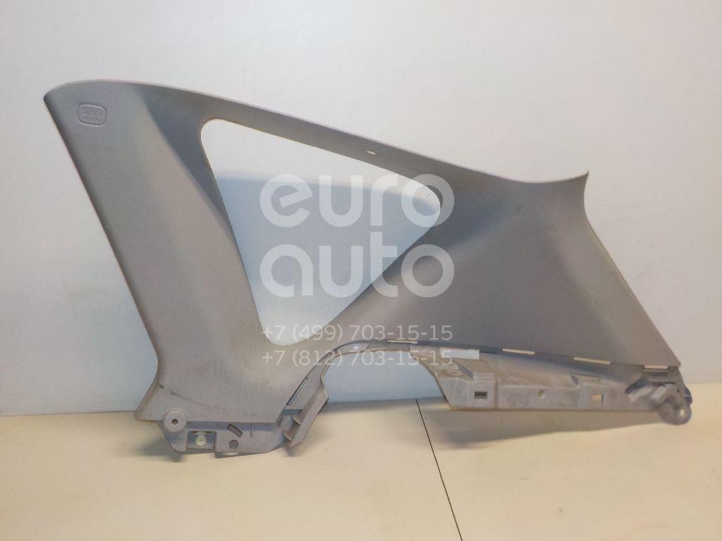 Купить Обшивка стойки Mazda Mazda 3 (BK) 2002-2009; (BP4K68250D77)