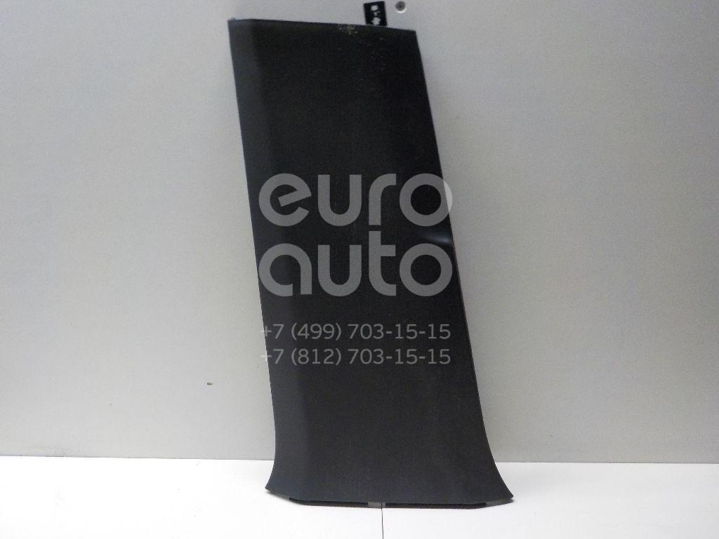 Купить Обшивка стойки Skoda Rapid 2013-; (5JA867281B)