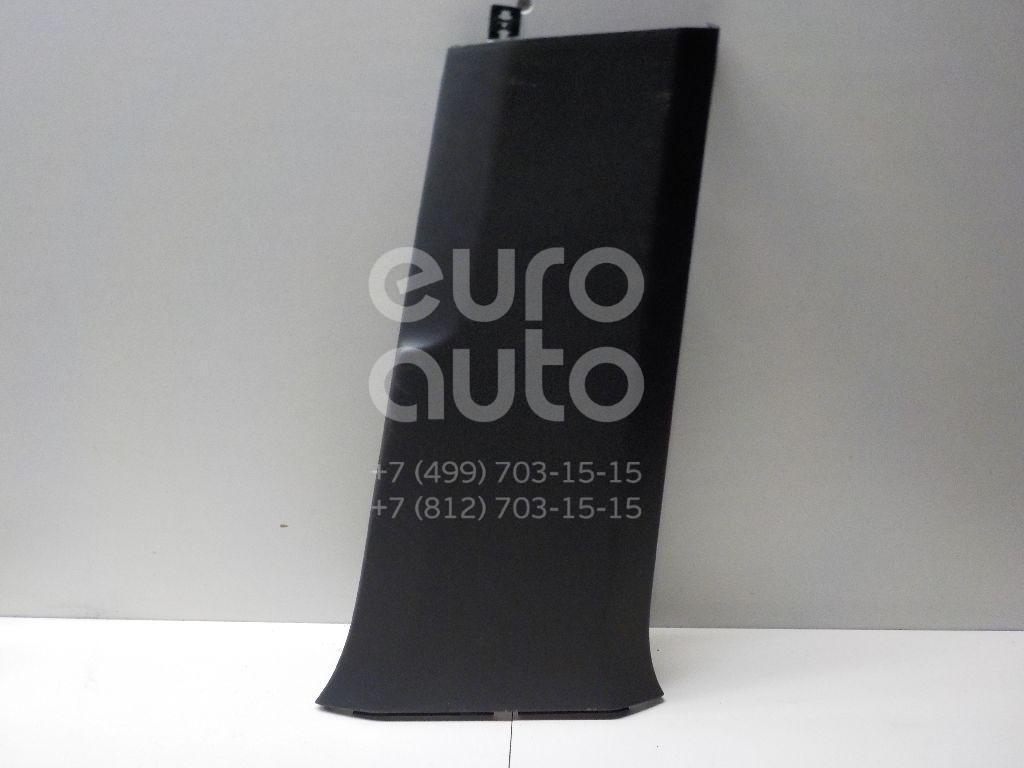 Купить Обшивка стойки Skoda Rapid 2013-; (5JA867282B)