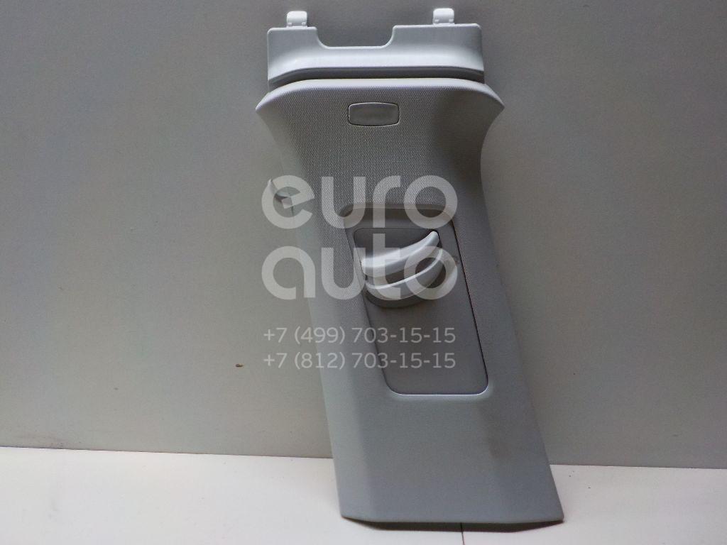 Купить Обшивка стойки Skoda Rapid 2013-; (5JA867243A)