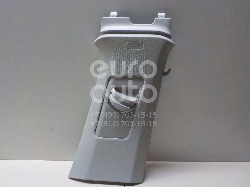 Купить Обшивка стойки Skoda Rapid 2013-; (5JA867244Y20)