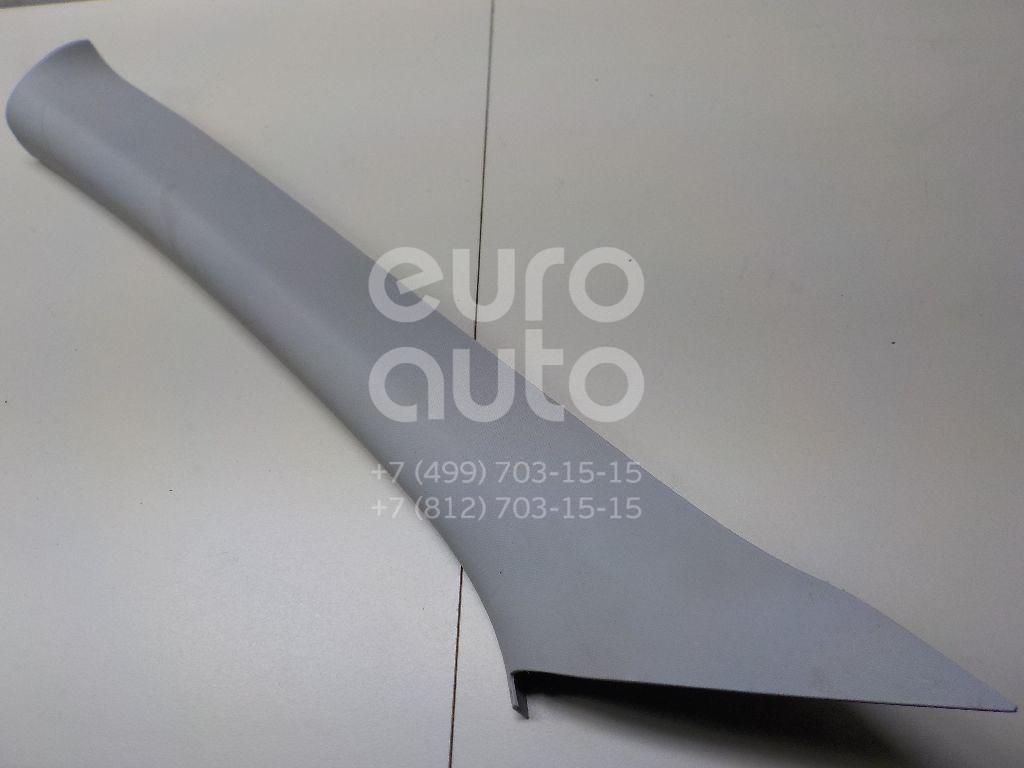 Купить Обшивка стойки Skoda Rapid 2013-; (5JA867233B)