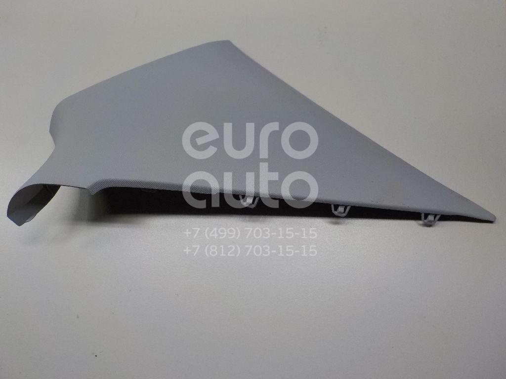 Купить Обшивка стойки Skoda Rapid 2013-; (5JA867288AY20)