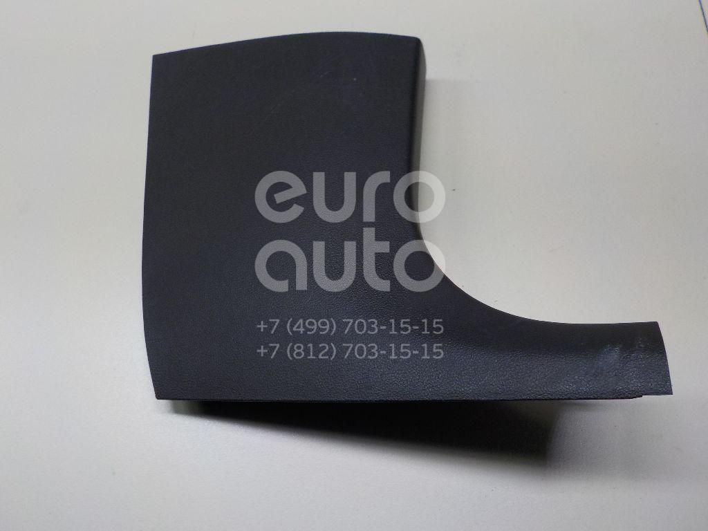 Купить Обшивка стойки Skoda Rapid 2013-; (5JA863484A9B9)