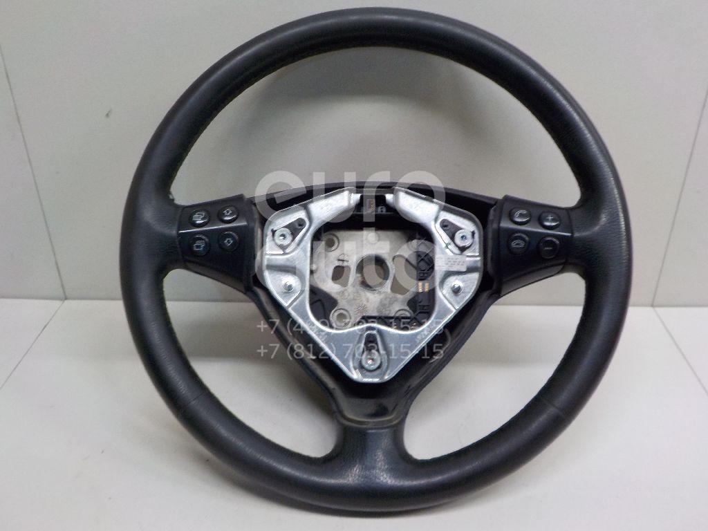 Купить Рулевое колесо для AIR BAG (без AIR BAG) Mercedes Benz A140/160 W169 2004-2012; (16946002039E37)