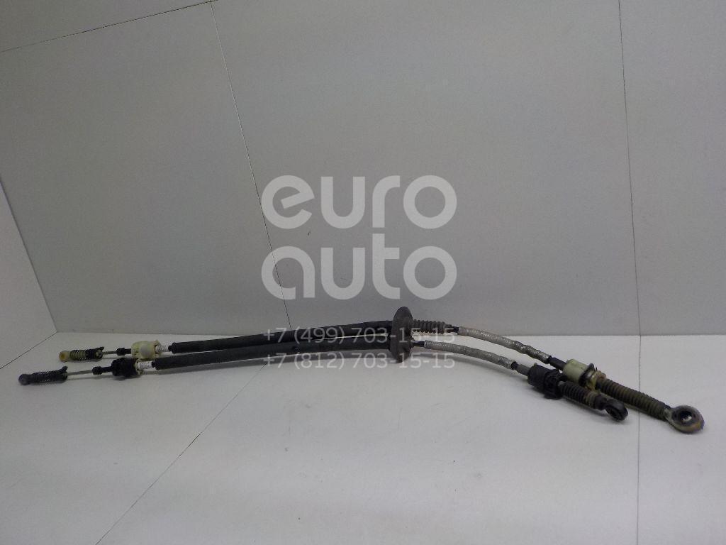 Купить Трос КПП Mercedes Benz A140/160 W169 2004-2012; (1693601373)