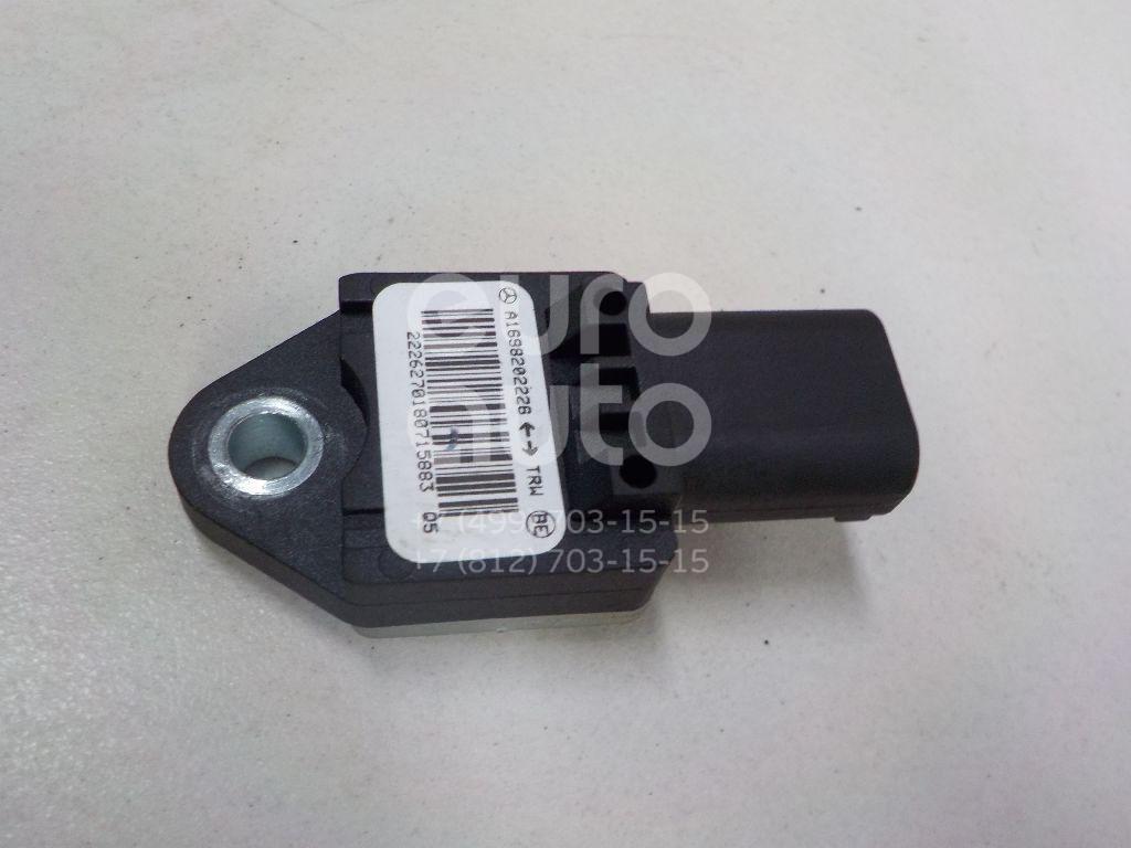 Купить Датчик AIR BAG Mercedes Benz A140/160 W169 2004-2012; (1698202226)