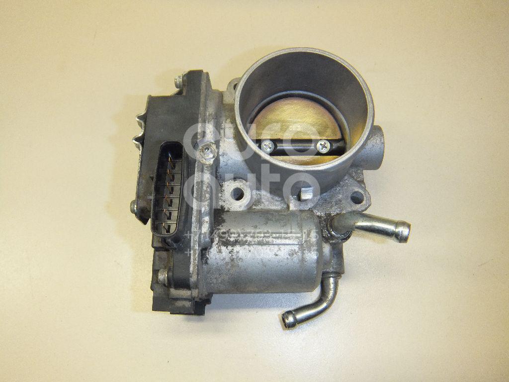 Заслонка дроссельная электрическая Citroen C4 Aircross 2012-; (163646)  - купить со скидкой
