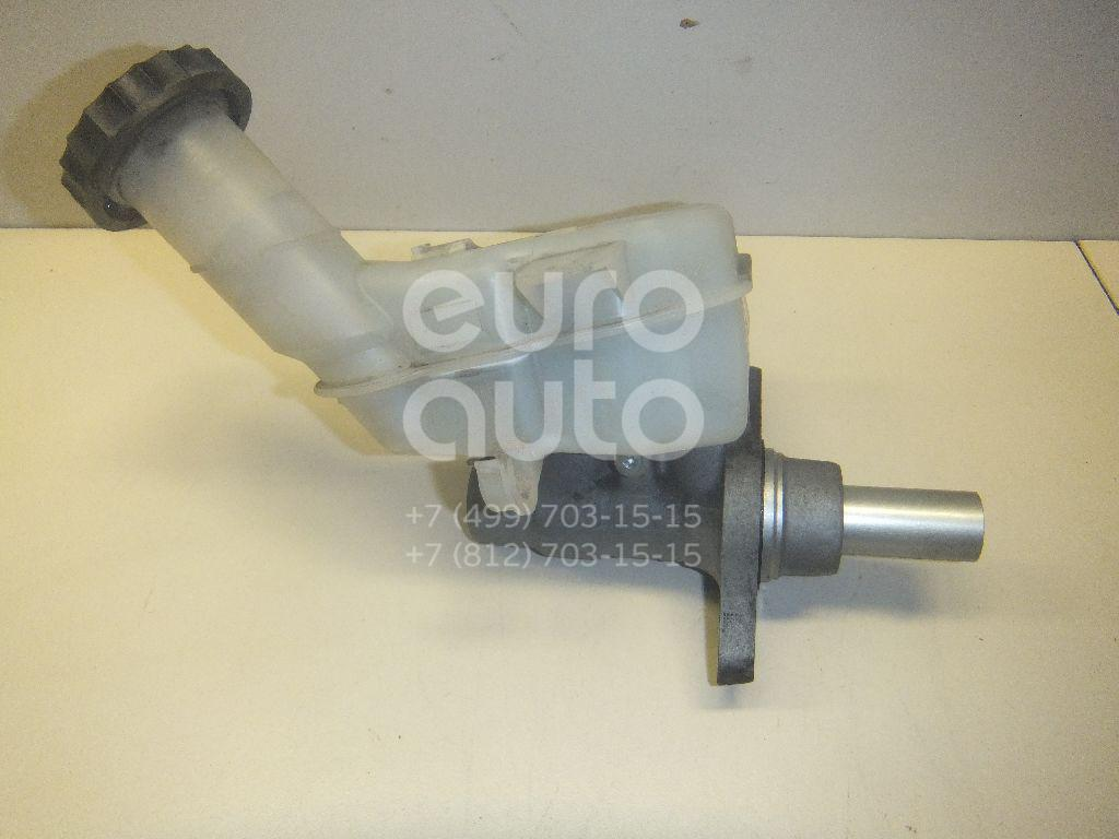 Купить Цилиндр тормозной главный Citroen C4 Aircross 2012-; (4601W0)