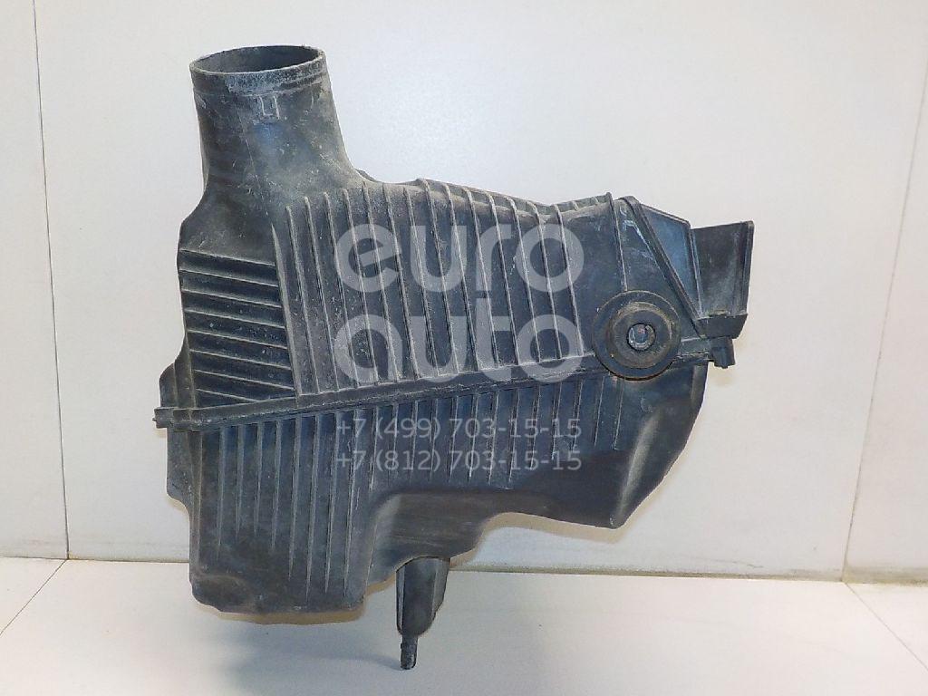 Купить Корпус воздушного фильтра Renault Megane II 2003-2009; (8200166611)