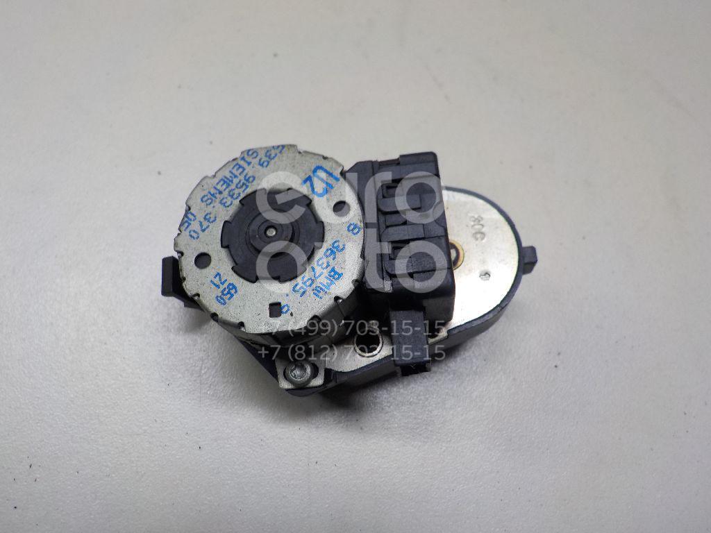 Купить Моторчик заслонки отопителя BMW 5-серия E39 1995-2003; (64118363795)