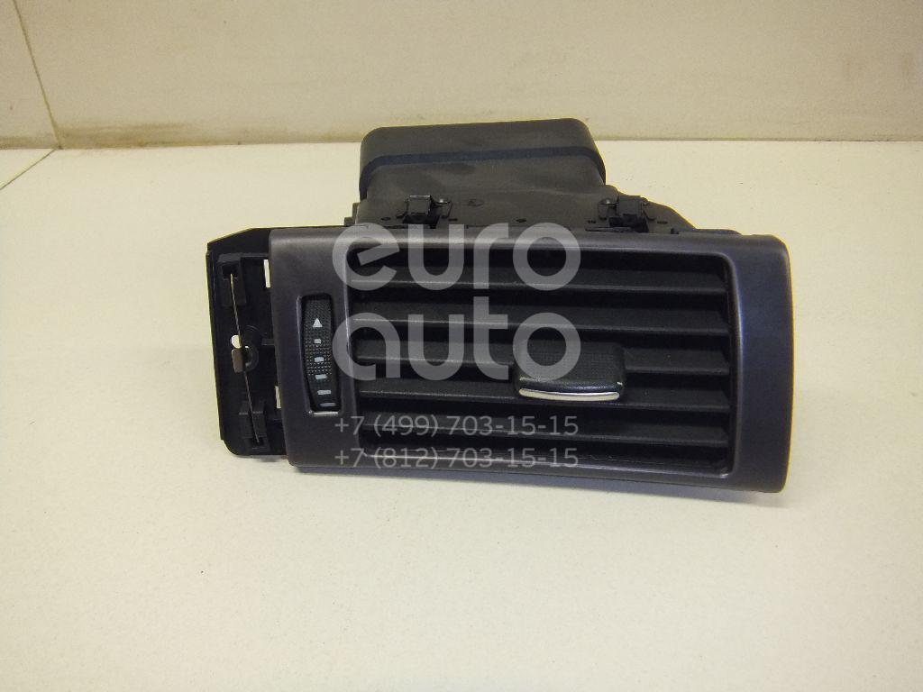 Купить Дефлектор воздушный Audi Allroad quattro 2000-2005; (4B1820902H1S3)