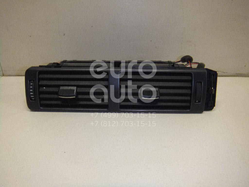 Дефлектор воздушный Audi Allroad quattro 2000-2005; (4B1820951H1S3)  - купить со скидкой