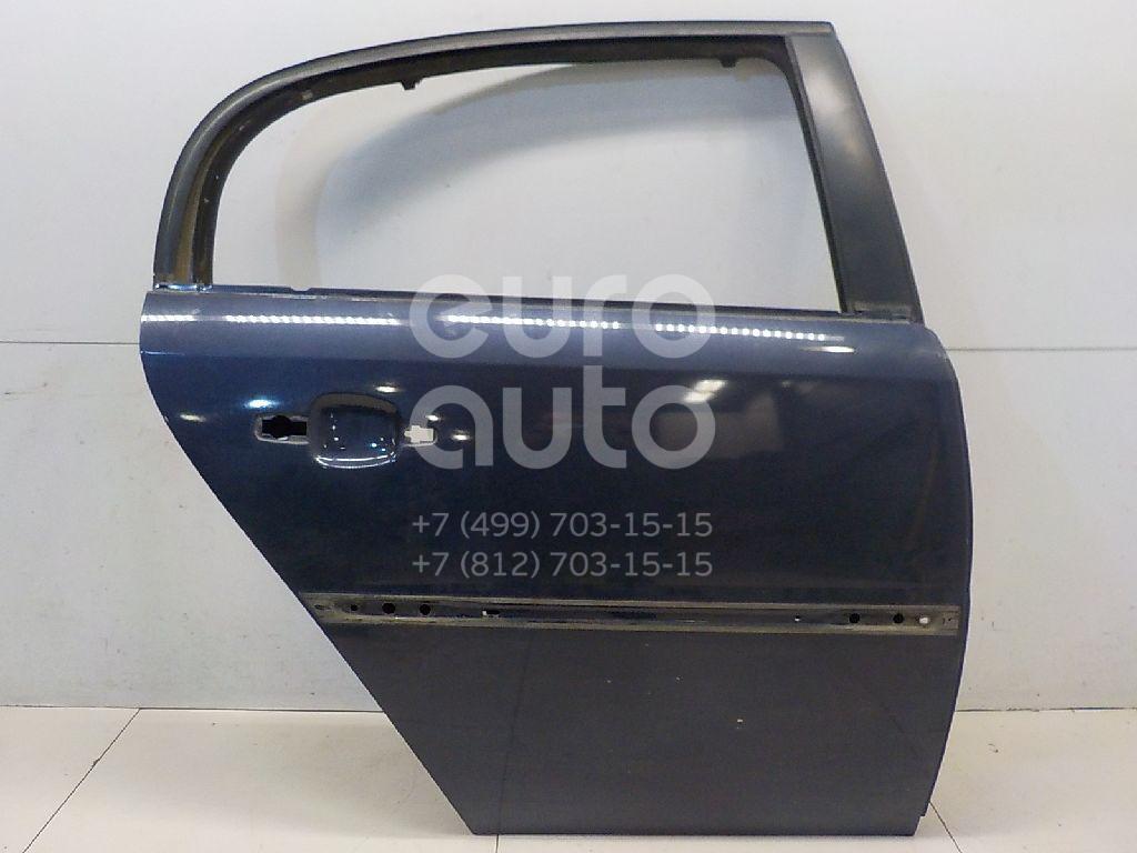 Купить Дверь задняя правая Opel Vectra C 2002-2008; (0124607)