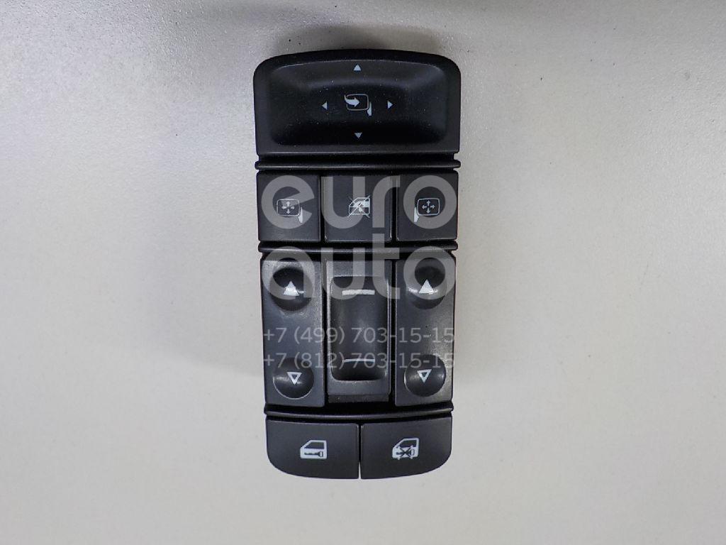 Купить Блок управления стеклоподъемниками Opel Vectra C 2002-2008; (6240396)