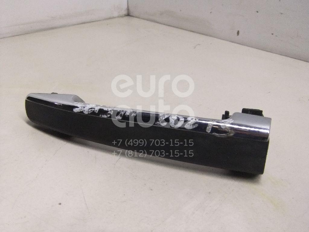 Купить Ручка двери задней наружная левая Mercedes Benz W202 1993-2000; (2027601570)