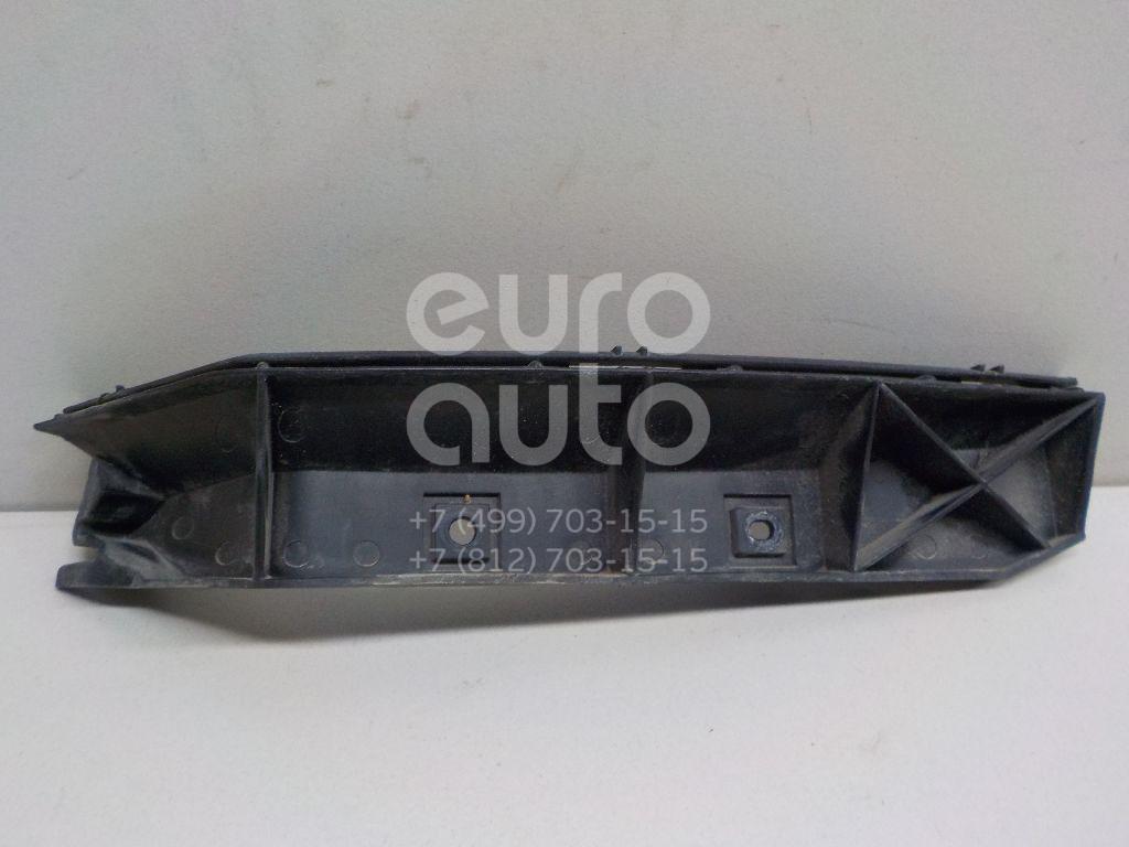 Купить Направляющая заднего бампера левая Volvo S40 2004-2012; (30655998)